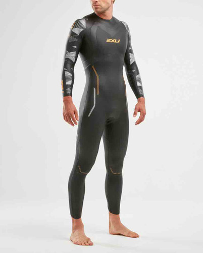 2XU - 2021 - P:2 Propel Men's Wetsuit - 60 Day Hire