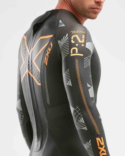 2XU - 2021 - P:2 Propel Men's Wetsuit - 60 Day Hire