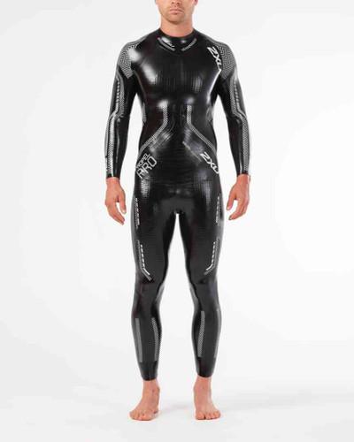 2XU - 2021 - Propel Pro Wetsuit - Men's - Full Season Hire