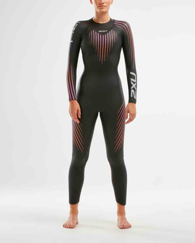 2XU - 2020 - P:1 Propel Wetsuit - Women's - Full Season Hire