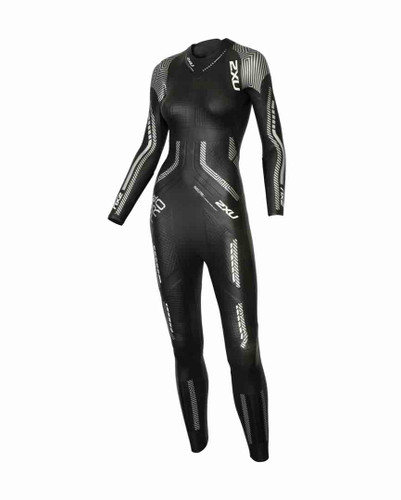 2XU - 2021 - Propel Pro Wetsuit - Women's - Full Season Hire