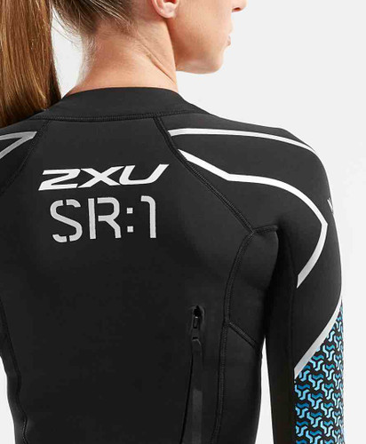 2XU - 2020 - Sr:Pro-Swimrun Sr1 Wetsuit - Women's - 60 Day Hire