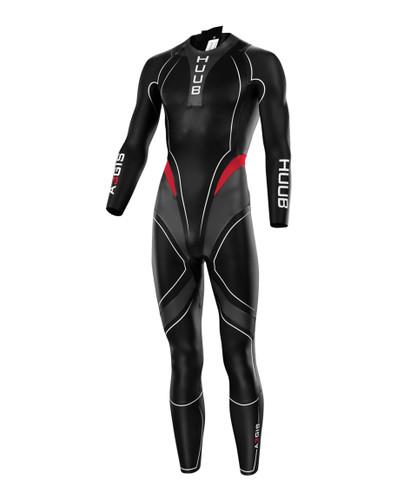 HUUB - 2020 - Aegis III Wetsuit - Men's - 28 Day Hire