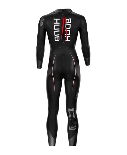 HUUB - 2020 - Axiom Wetsuit - Men's - 14 Day Hire