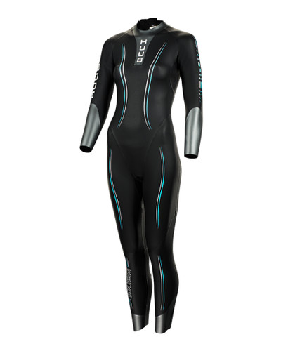 HUUB - 2020 - Axiom Wetsuit - Women's - 28 Day Hire