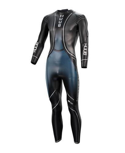 HUUB - 2021 - Brownlee Agilis 3:5 Wetsuit - Men's - Full Season Hire