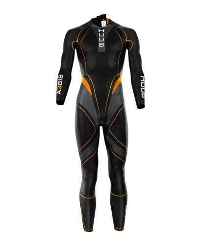 HUUB - 2020 - Aegis III Thermal Wetsuit - Men's - 60 Day Hire