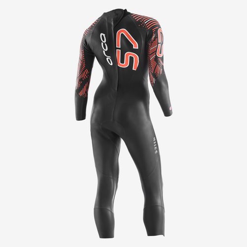 Orca - 2021 - S7 Wetsuit - Women's - Full Season Hire