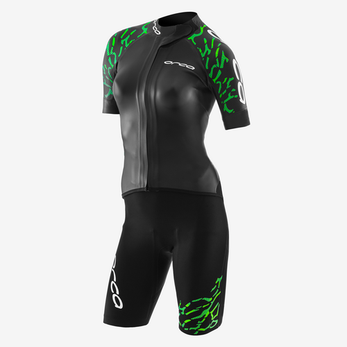 Orca - 2020 - RS1 SwimRun Wetsuit - Women's - 60 Day Hire