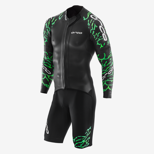 Orca - 2020 - RS1 SwimRun Wetsuit - Men's - 28 Day Hire