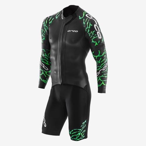 Orca - 2021 - RS1 SwimRun Wetsuit - Men's - 28 Day Hire