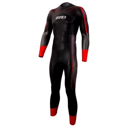 Zone3 - 2021 - Align Neutral Buoyancy Wetsuit - Men's - Full Season Hire