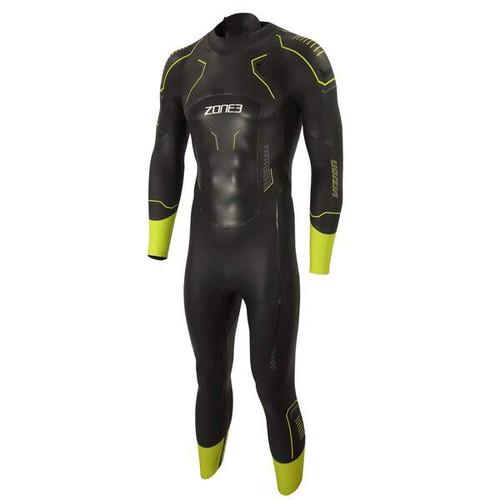 Zone3 - 2021 - Vision Wetsuit - Men's - Full Season Hire