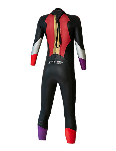 Zone3 - 2020 - Adventure Wetsuit - Children's - 60 Day Hire