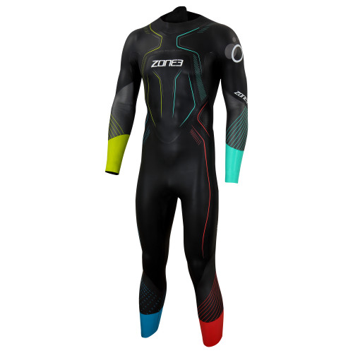 Zone3 - 2021 - Aspire Wetsuit Limited Edition Wetsuit - Men's - 60 Day Hire