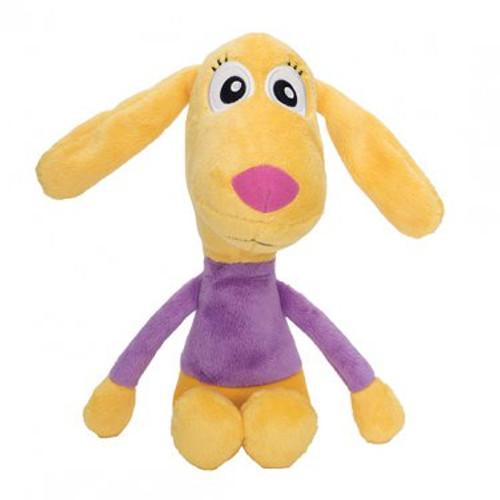 Baby Genius Soft Plush Toy - Lola