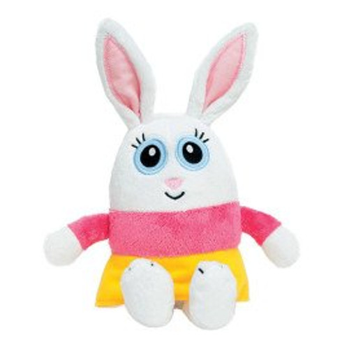 Baby Genius Soft Plush Toy - Rosie