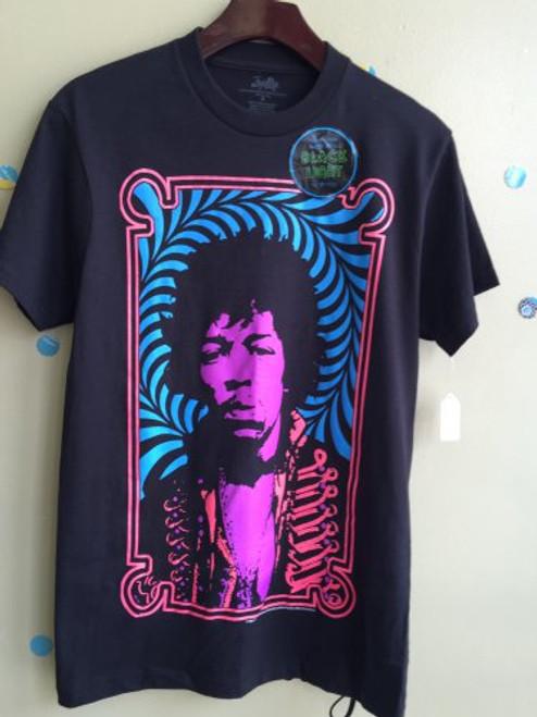 Jimi Hendrix T-Shirt - Small