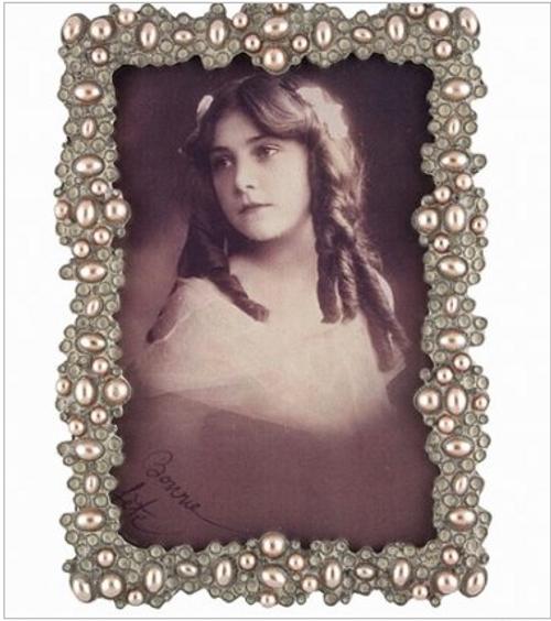 Regina photo frame