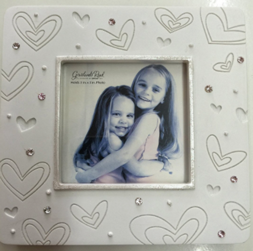 Grassland road little ladies frame