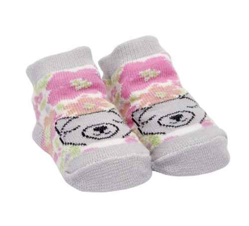 Mia the Cat socks