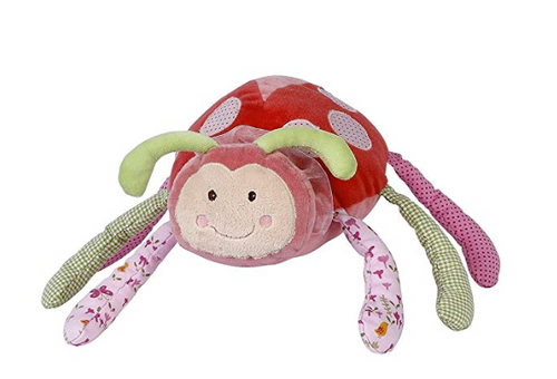 Maison Chic Lexi The Ladybug, Large