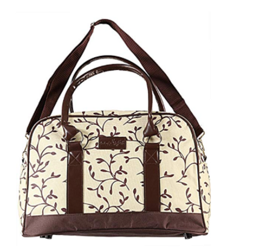 Ziggles Diaper Bag Inner, Ivory