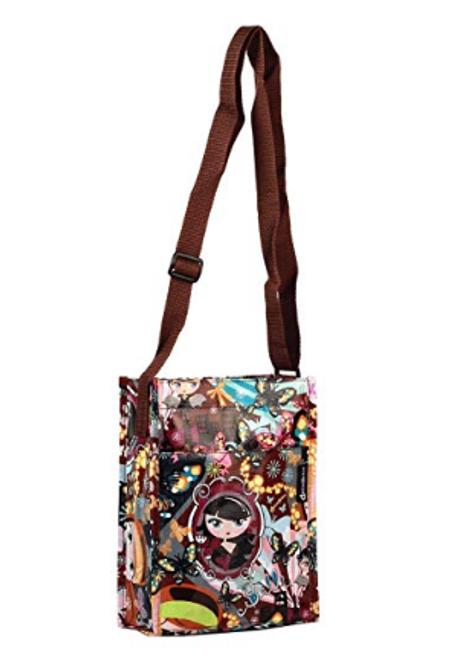 Decodelire Cross Body Bag