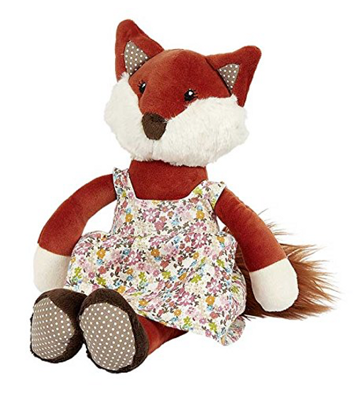 Maison Chic Ginger The Dressed Fox