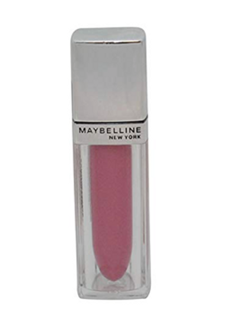 Maybelline Color Elixr ~ Luminous Lilac ~ 030