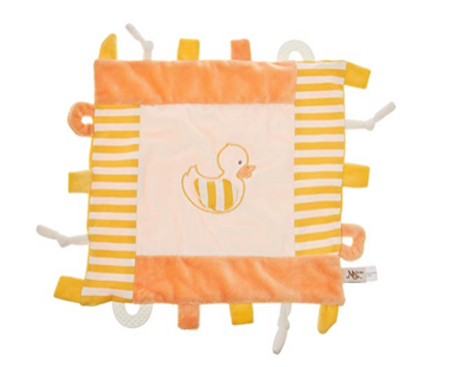 Maison Chic Multifunction Blankie, Quackers The Duck
