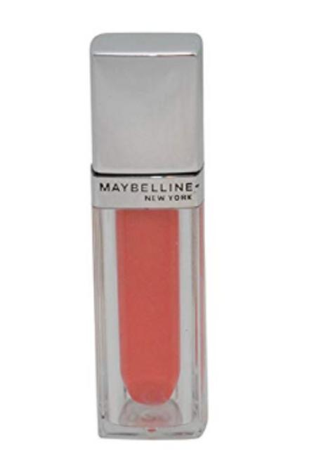 Maybelline Color Elixir (Orange Aglow)