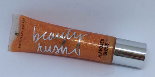 Victoria's secret flavored gloss Squeezed