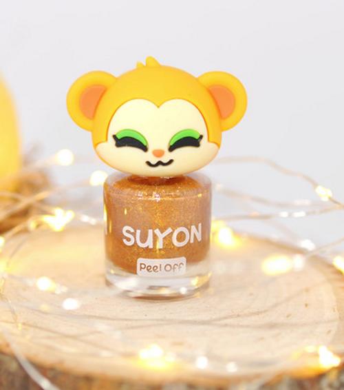 Suyon Collection Funny Koko Gold