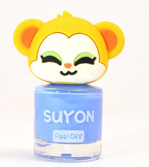 Suyon Collection Funny KOko Blue