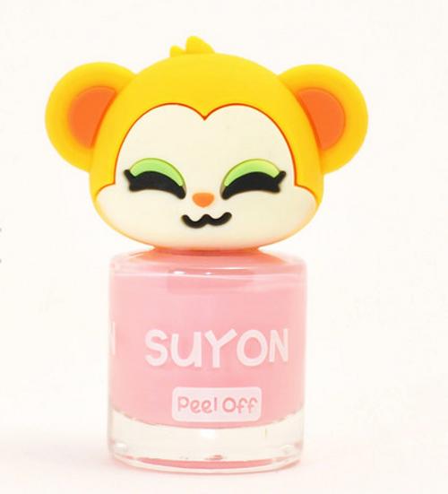 Suyon Collection Funny Koko Light Pink