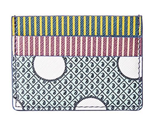 Anthropologie Suno Card Case