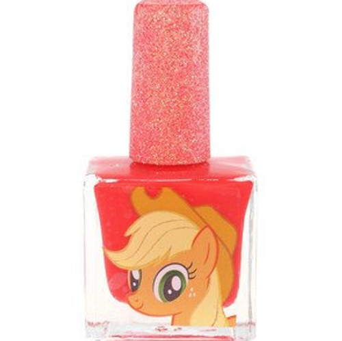 My Little Pony Nail Polish  - Red