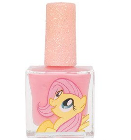 My Little Pony Nail Polish  - Light Pink