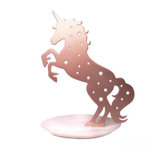 Jewelry Stand - Unicorn