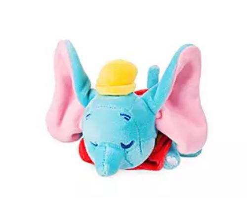 Dumbo Mini Cuddleez Plush – 6''