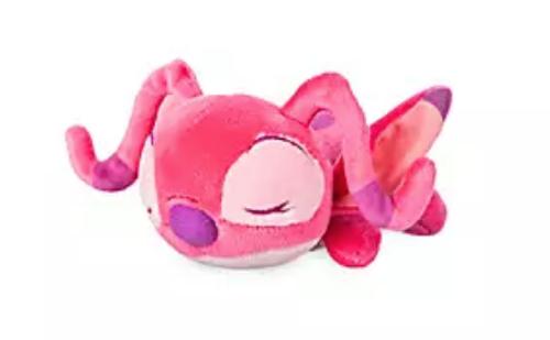 Angel Mini Cuddleez Plush – Lilo & Stitch – 6''