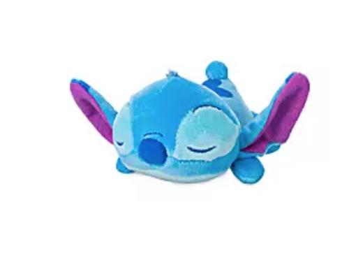 Stitch Mini Cuddleez Plush – Lilo & Stitch – 6''