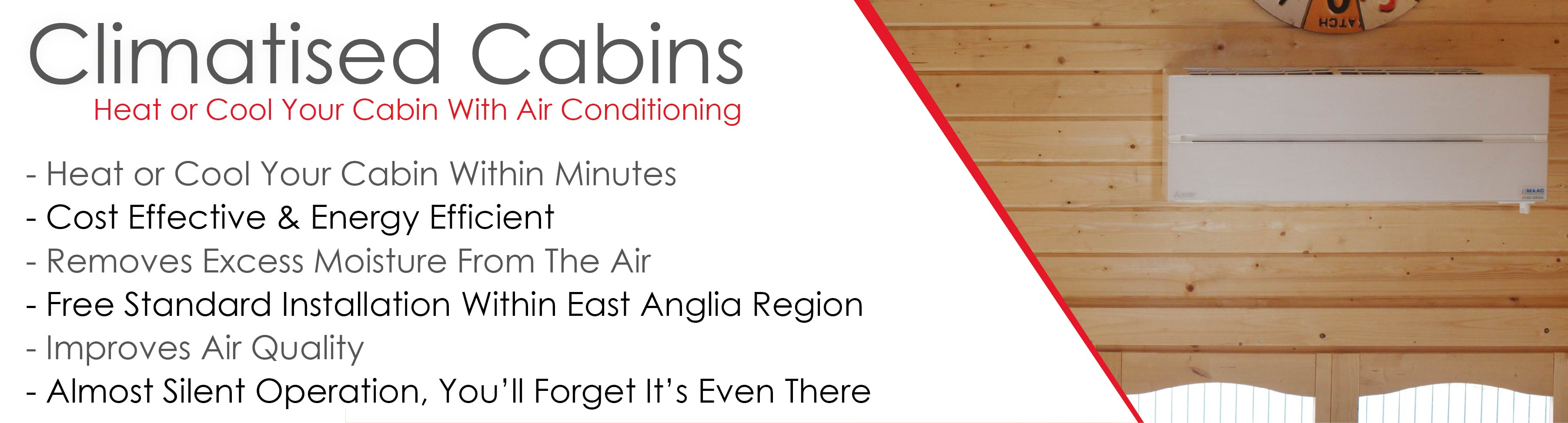Cabin Air Conditioning