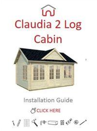 Claudia 2 Installation Guide