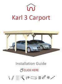 Karl 3 Installation Guide