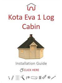 Kota Eva 1 Installation Guide