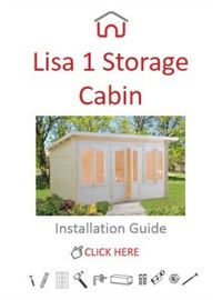 Lisa 1 Installation Guide