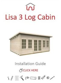 Lisa 3 Installation Guide