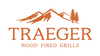 TRAEGER PELLET  GRILLS GENUINE REPLACEMENT ACCESSORY -  TIMBERLINE GREASE  DRIP PAN LINER BAC404
